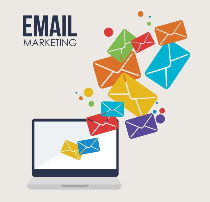Newsletters & E-mail Campaigns
