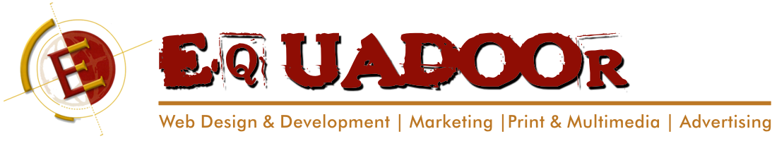 Equadoor Web Design & Marketing Services Modimolle