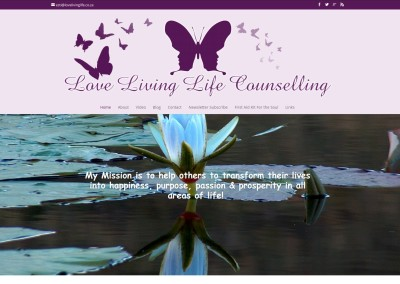 Love Living Life Counselling