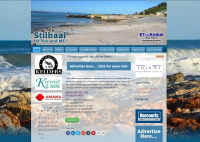 Stilbaai.me Business Directory