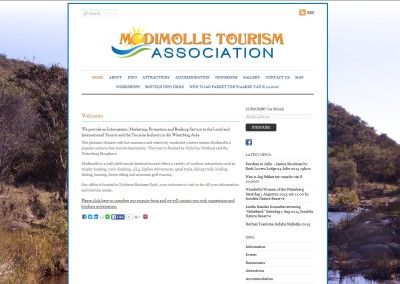 Modimolle Tourism Association