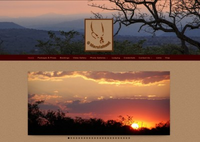 @ Marula Hunting Safaris