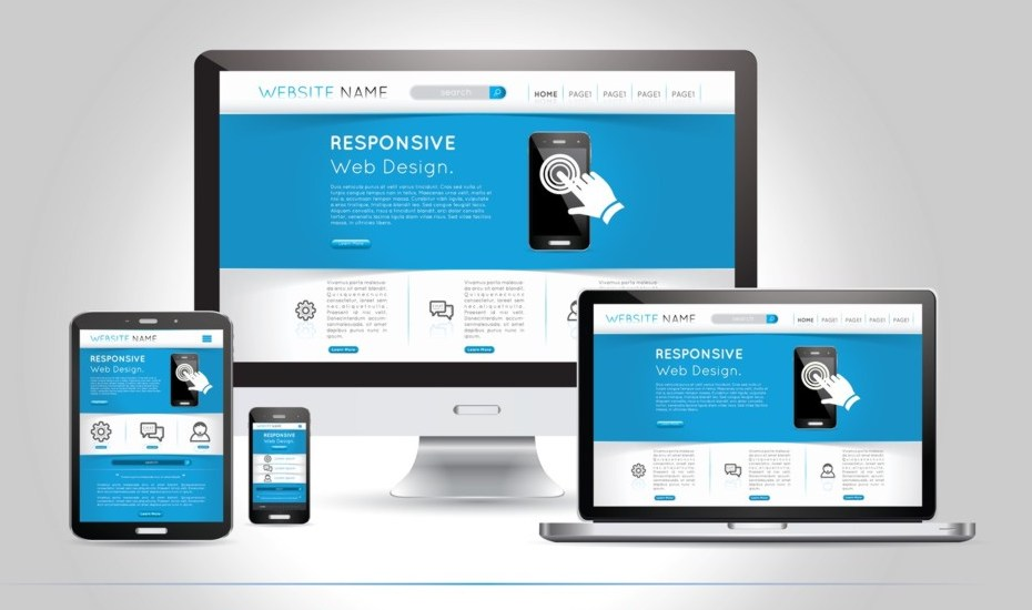 Win your own custom designed fully responsive website worth R 10,000!