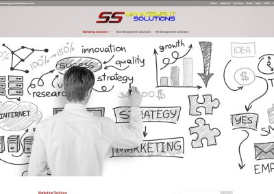SS Management Solutions